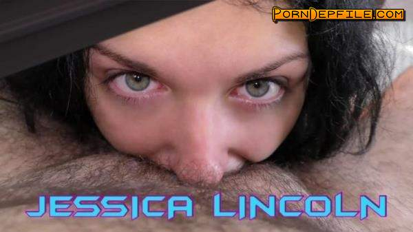 WakeUpNFuck, WoodmanCastingX: Jessica Lincoln - WUNF 210 (Group Sex, Anal, Threesome, Pissing) 540p