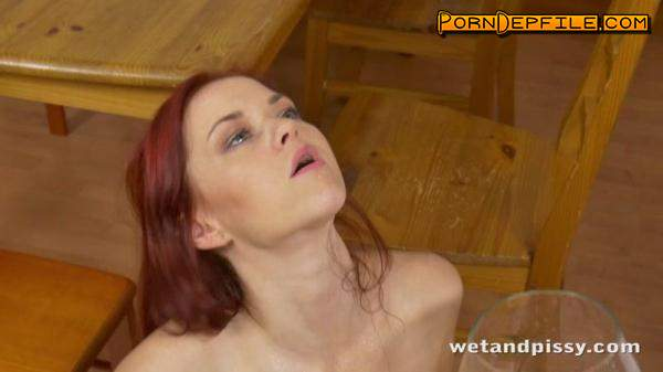 WetAndPissy, PuffyNetWork: Elza - Young Experimental (Toys, Solo, Teen, Pissing) 720p