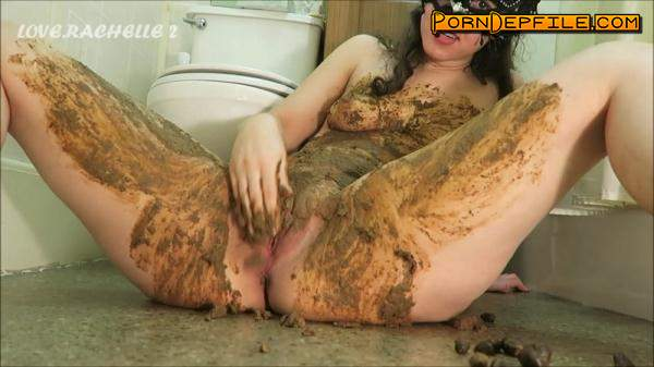 Scat Porn: Smear lickn shit sucking (Scat) 1080p