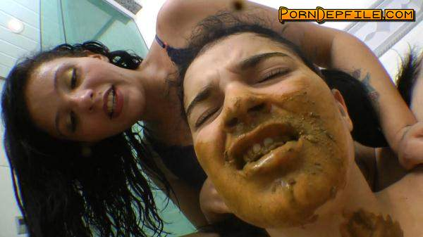 SG-Video: Scat Hotelroom Diarrhea (Scat) 1080p