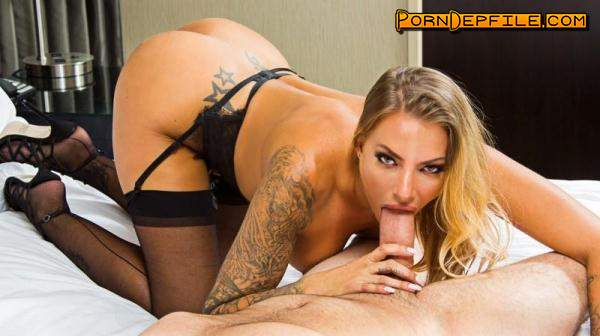 TonightsGirlfriend: Juelz Ventura, Preston Parker - Hardcore (Blowjob, Blonde, Big Tits, Milf) 480p