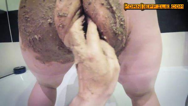 Scat Porn: Shit to pants - first time (Scat) 1080p