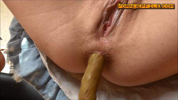 Scat Porn: Shitting High resolution close up - Solo Scat (Scat) 1080p