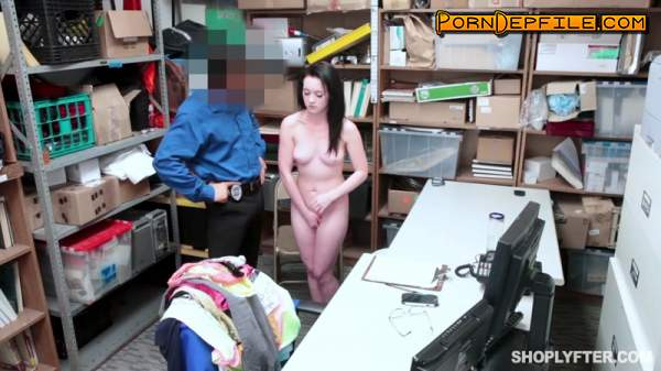 Shoplyfter: Athena Rayne (All Sex) FullHD