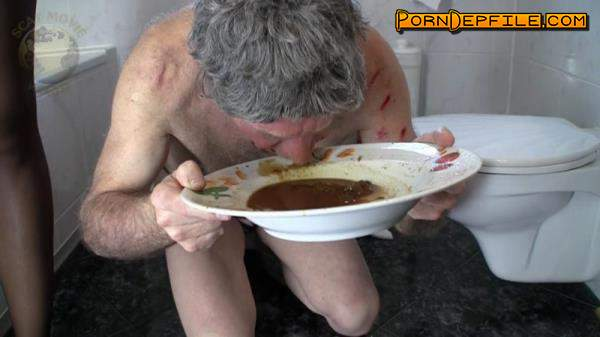 Scat-Movie-World: Scat and Pee Dinner (Scat) 1080p