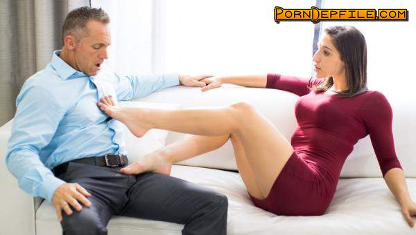 EroticaX, XEmpire: Abella Danger - The Touch of Another Man (Masturbation, Brunette, Big Tits, Fetish) 400p