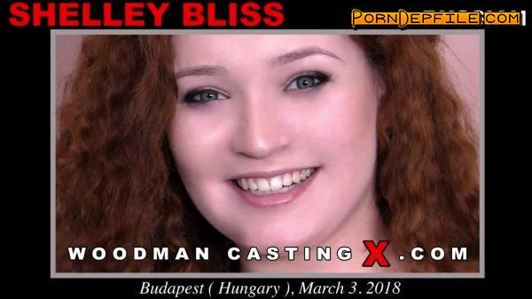 WoodmanCastingX: Shelley Bliss - Gangbang with Russian Girl * Updated * (Anilingus, Casting, GangBang, Anal) 480p