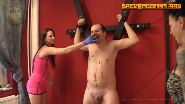 Scat-Movie-World: Too much shit (Scat) 1080p