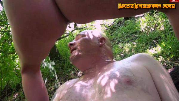 MDH: Extrem in die Fresse gepisst (FullHD, Germany, Pissing, MyDirtyHobby) 1080p