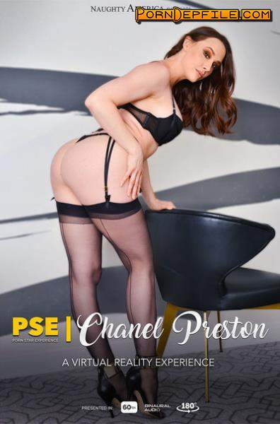 NaughtyAmericaVR: Chanel Preston - PSE (Tattoo, Asian, Brunette, VR) (Gear VR) 1440p