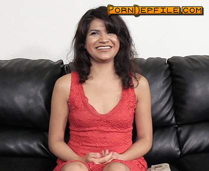 BackroomCastingCouch: Erica - Casting (Creampie, Brunette, Casting, Anal) 432p