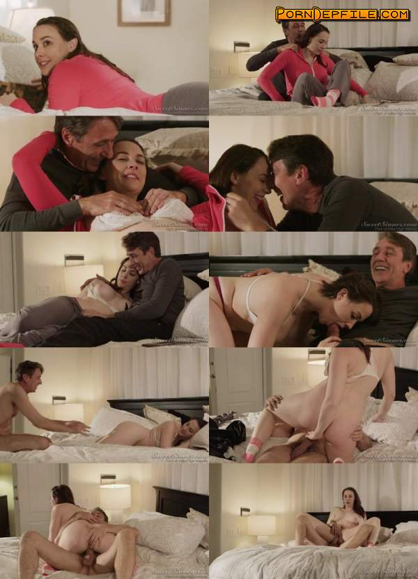 SweetSinner: Chanel Preston - Fathers and Daughters 2 - Part 2 Father Figure & Lover (SD, Hardcore) 400p