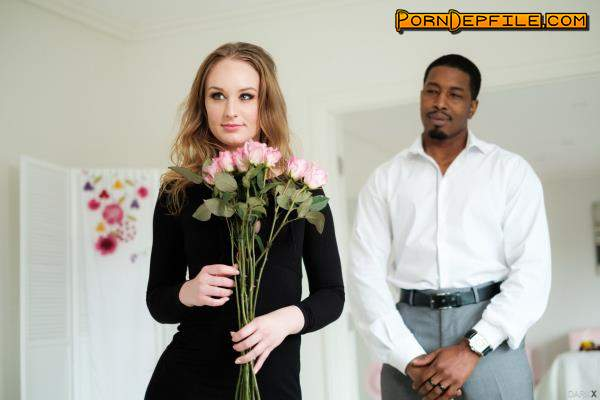 DarkX, XEmpire: Daisy Stone - Something Special (Blonde, Big Tits, Interracial, Anal) 400p