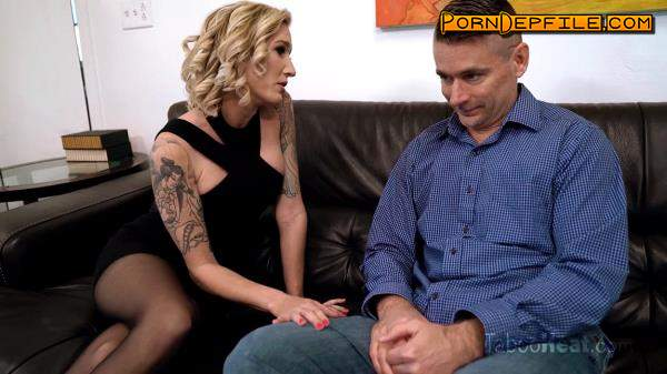 Jerky Wives, Taboo Heat, Clips4Sale: Reagan Lush - Mom's Birthday Weekend (Blonde, Big Tits, Milf, Incest) 1080p
