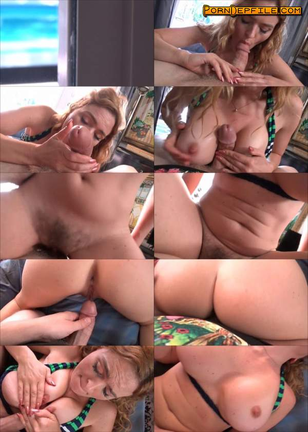 Family Therapy, Clips4Sale: Krissy Lynn - Mother Catches Spying Son (HD Porn, POV, Milf, Incest) 720p