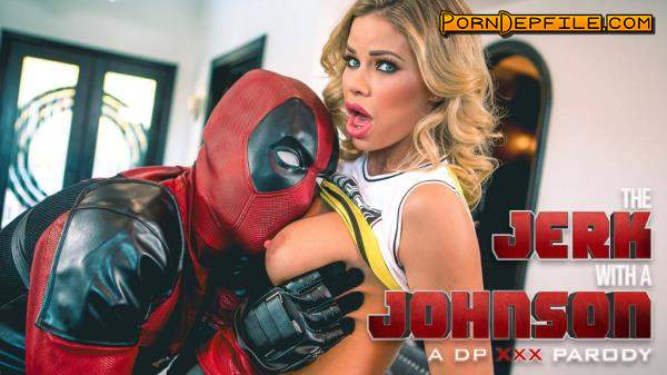 DigitalPlayground: Jessa Rhodes - The Jerk with a Johnson: A DP XXX Parody (SD, Hardcore) 480p