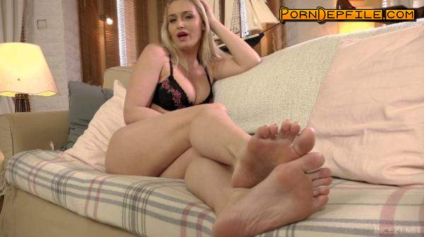 KathiaNobiliGirls, Clips4Sale: Kathia Nobil - Feel my beautiful feet and soles (Big Tits, Milf, Fetish, Incest) 1080p