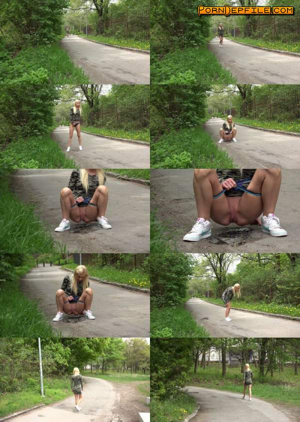got2pee, g2p: Relaxing Outdoor Pee (FullHD, Outdoor, Solo, Pissing) 1080p