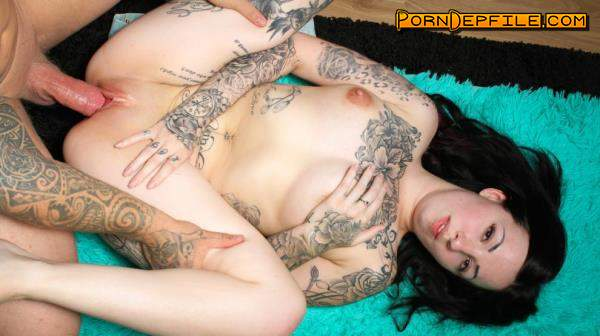 CASTINGFRANCAIS, PornDoePremium: Loika - PASSIONATE CASTING FUCK WITH TATTOOED AMATEUR (HD Porn, FullHD, Hardcore, Casting) 1080p