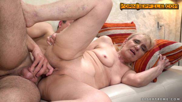 LustyGrandmas, 21Sextreme, 21Sextury: Nanney - Play With Me Instead (Granny, Blonde, Mature, Teen) 1080p