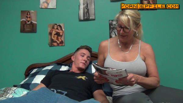 TABOO, Clips4Sale: Bianca - MOMMY'S BEDTIME STORY (Big Tits, Milf, Mature, Incest) 1080p
