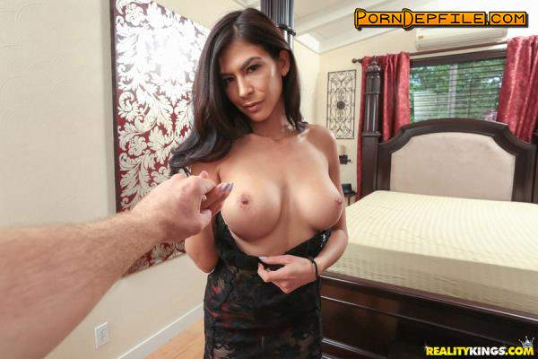 RKPrime, RealityKings: Heather Vahn - Cuckold In The Closet (Brunette, Big Tits, Amateur, Anal) 1080p