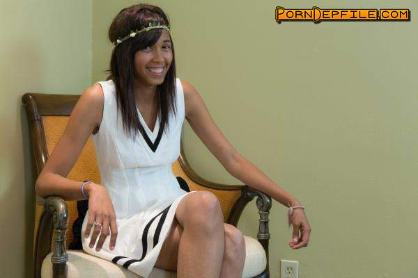 BrickYates: Dayanara - Helping a girl that needed money (Gonzo, Facial, Ebony, Brunette) 1080p