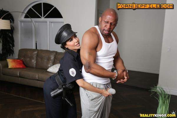 RKPrime, RealityKings: Lela Star - Bad Cop Black Cock (Fetish, BDSM, Bondage, Femdom) 432p