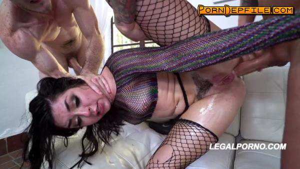 LegalPorno: Keira Croft, Tyler Steel, Brick Danger, Mr Pete - Keira Croft destructive round #2 with euro ending Wet Gapes Creampie AA021 (Anilingus, GangBang, Anal, Pissing) 480p