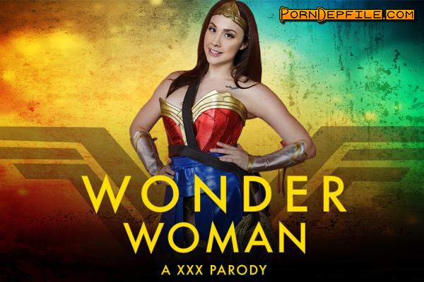 vrcosplayx: Chanel Preston - Wonder Woman A XXX Parody (Big Tits, VR, SideBySide, Gear VR) (Samsung Gear VR) 1440p