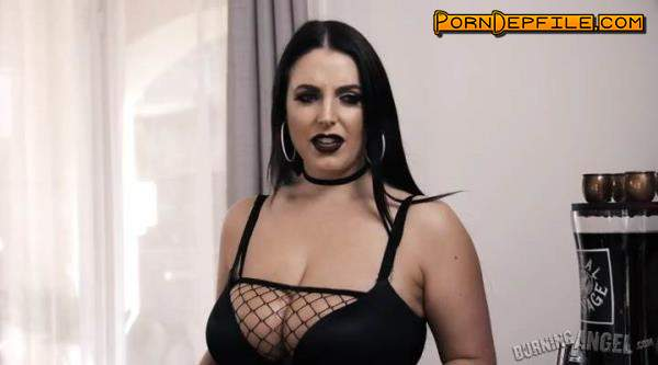 BurningAngel: Angela White - Metal Massage Part 3 (SD, Hardcore) 400p