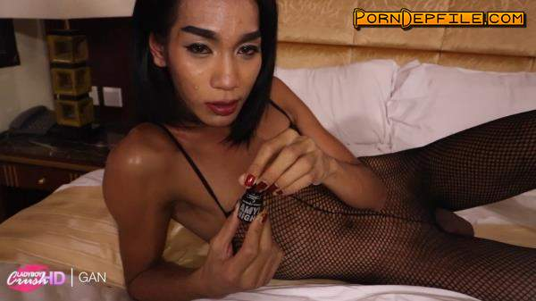 LadyBoyCrush: Gan - Gan - Amyl Nights Fuck and Suck (Anal, Transsexual, Shemale, Ladyboy) 1080p