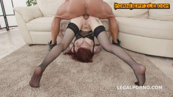 LegalPorno: Anna de Ville, Neeo, Thomas Lee, Angelo, Mark Dozer - Monsters of TAP Anna de Ville gets Balls Deep DAP, TP, TAP, Big Gapes, Swallow GIO734 (FullHD, Anilingus, GangBang, Anal) 1080p