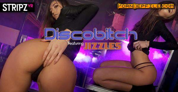 StripzVR: Jizzles - Discobitch (Solo, VR, SideBySide, Oculus) (Oculus) 2048p