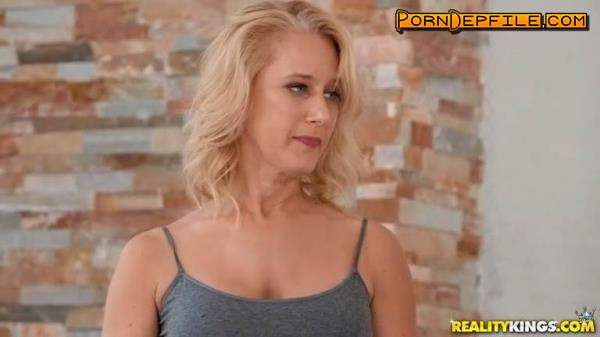 RealityKings: Riley Star, Tabatha Jordan - Stretching With Stepmom (SD, Hardcore, Threesome) 432p
