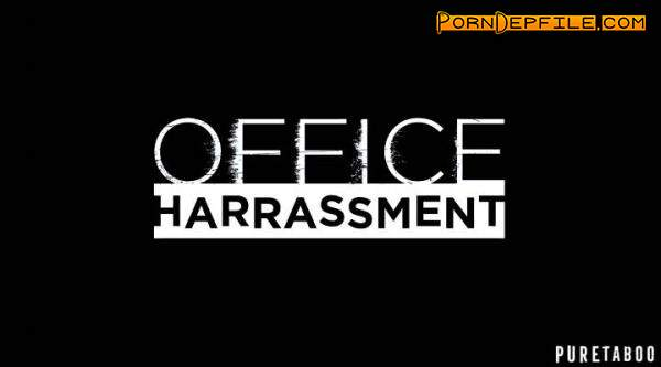 PureTaboo: Brett Rossi - Office Harrassment (SD, Hardcore, Incest) 400p