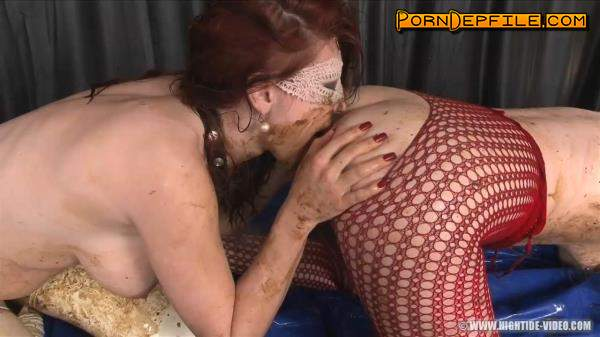Hightide-video: Regina Bella - Private Scat Slave (Scat) 720p