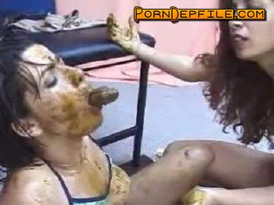 NewMFX: Carol, Isabele Mello - DON'T YOU DARE DISOBEY ME! (Scat) 240p