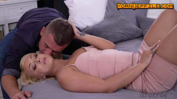 DaneJones, SexyHub: Amber Deen - UK blonde sloppy blowjob and squirt (SD, Hardcore) 480p