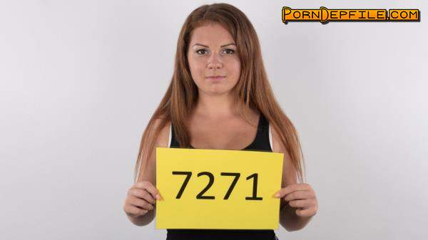 CzechCasting: Michaela - 7271 (Deep Throat, Czech, Amateur, Casting) 540p