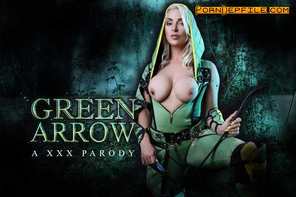 vrcosplayx: Victoria Summers - Green Arrow A XXX Parody (Big Tits, VR, SideBySide, Gear VR) (Samsung Gear VR) 1440p