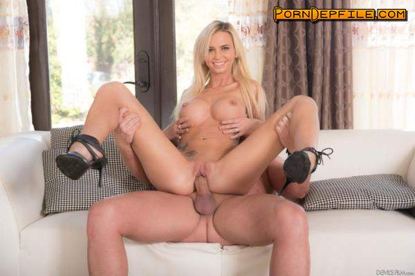 DevilsFilm: Astrid Star - I Caught My Wife Fucking The Help (Facial, Deep Throat, Blonde, Big Tits) 720p