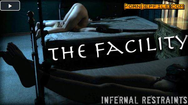 InfernalRestraints: Blaten Lee - The Facility (SD, BDSM, Torture, Humiliation) 480p