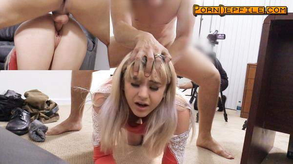 BackRoomCastingCouch: Sunny - Casting (Blonde, Big Tits, Teen, Casting) 720p