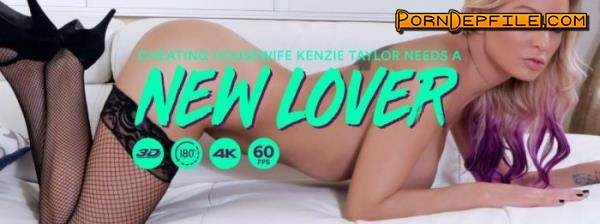 LethalHardcoreVR: Kenzie Taylor - Cheating Housewife Kenzie Taylor Needs a New Lover (Cowgirl, VR, SideBySide, Gear VR) (GearVR) 1440p