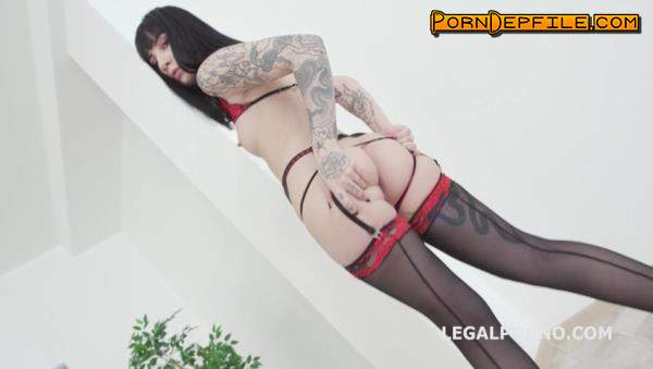 LegalPorno: Charlotte Sartre, Neeo, Tony Brooklyn, Thomas Lee - BlackEned with Charlotte Sartre 4 white then 4 black Balls Deep Anal DAP Gapes Facial - All At Once GIO907 (SD, GangBang, Interracial, Anal) 480p