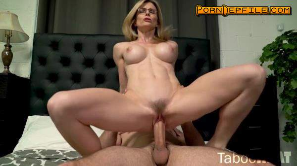 Jerky Wives, Tabooheat, Clips4sale: Cory Chase - Family Bonds Forever (Big Tits, Milf, Incest, Muscle) 480p