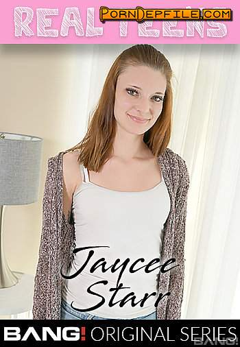 Bang Real Teens, Bang Originals: Jaycee Starr - Jaycee Starr Has Pierced Nipples And Playing With Them Soaks Her Panties (SD, Redhead, Outdoor, Teen) 540p
