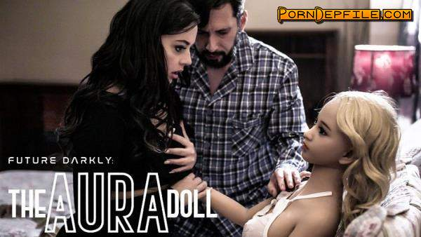 PureTaboo: Whitney Wright - Future Darkly: The Aura Doll (Small Tits, Masturbation, Anal, Incest) 1080p