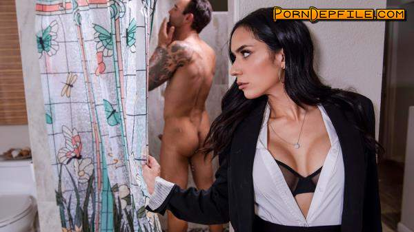 PornstarsLikeItBig, Brazzers: Tia Cyrus - Rent-A-Pornstar: The Wedding Planner: Part 2 (Latina, POV, Brunette, Big Tits) 480p